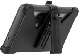 Pelican - Case for Samsung Galaxy Note 20 Ultra 5G - Voyager Clear/Gray - $38.04