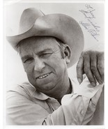 SLIM PICKENS Autographed 8x10 photo. Nicely inscribed and signed. - $222.75