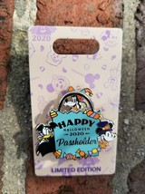 Disney World Happy Halloween 2020 Passholder Trading Pin Mickey Donald G... - $28.66