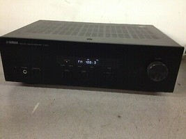 Yamaha Natural Sound Receiver A-S201 Powers on - $70.00