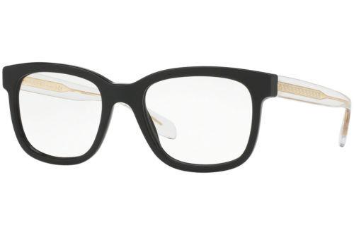 0eb1406afa3 12. 12. Previous. Authentic Versace Eyeglasses VE3239 GB1 Black Frames 52mm  Rx-ABLE