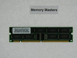 MEM-RSP4-64M 64MB DRAM Memory for Cisco 7500 RSP Routers(MemoryMasters)