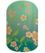 Jamberry January Host Exclusive HR201601 Half Sheet Nail Wrap  - $3.96
