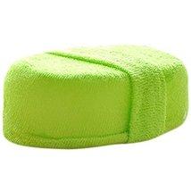 Bath Body Tools Sponge Gentle Exfoliating Mesh Bath Sponge(Green)