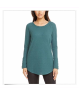 Chaser Ladies' Long Sleeve Waffle Thermal Top - $7.88+