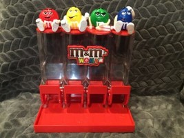M&m's Candy Dispenser - $29.70