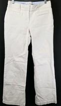 Tommy Hilfiger Women's Tan Size 4 Slacks Janie Fit Stretch Tan - $11.64