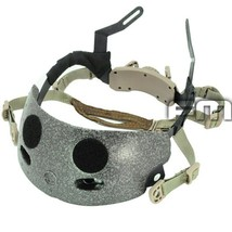 Tactical FAST Helmet Hanging System OPS-CORE ACH Occ-dial Liner Kit Tb27... - $51.25