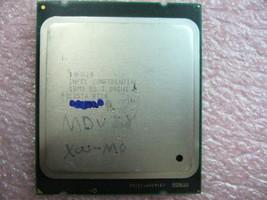 Qty 1x Intel Cpu E5-2637 Es Cpu Dual-Cores 3.0Ghz 5MB Cache LGA2011 C1 - $60.00