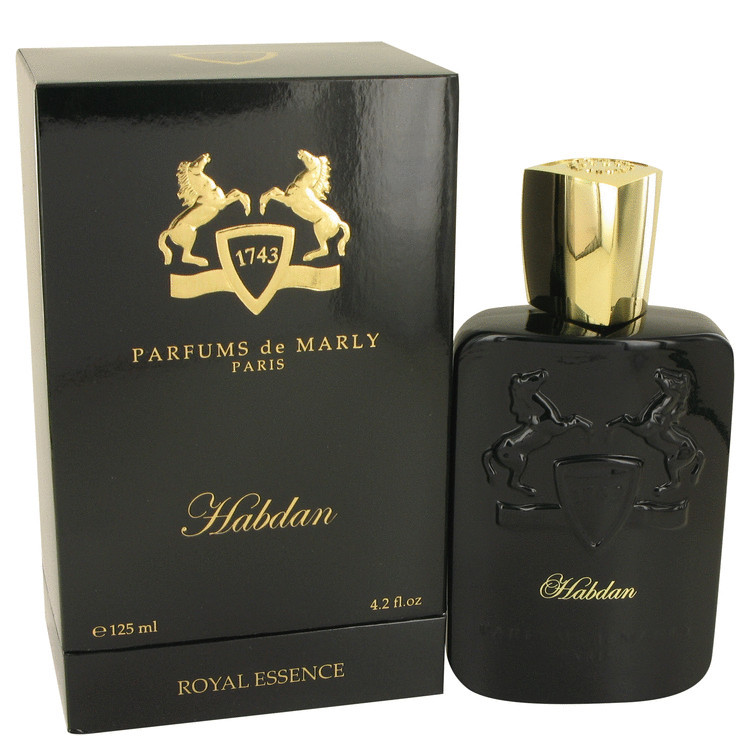 Aaparfums de marly habdan  perfume
