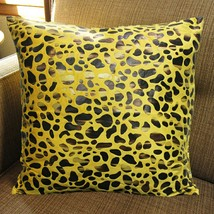 texture print cushion cover (set of 2 pc) - $23.00