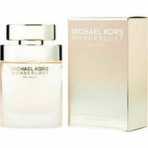 Michael Kors Wonderlust Eau Fresh Edt Spray 3.4 Oz For Women - $92.47