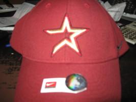 ASTROS VINTAGE LOGO  HAT EMBRIODED!  - $9.99