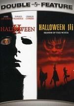 Halloween 2 & 3 [New DVD] Widescreen - $26.50