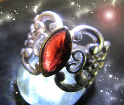 HAUNTED RING ALEXANDRIA'S SIGH OF RELIEF SAVE HELP RENEW HIGHEST LIGHT MAGICK - $10,937.77