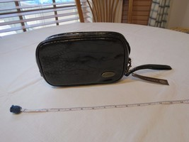 Samantha Brown cosmetic bag insulated embossed ... - $65.33
