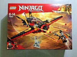 LEGO 70650 Ninjago Destiny's Wing [New] Building Set - $39.99