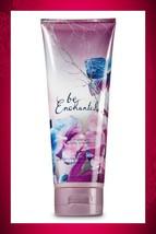 Bath & Body Be Enchanted Ultra Shea Body Cream 8 oz FREE SHIPPING! - $11.26