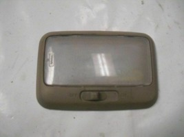 Rear Dome Light 1997 Honda Accord R160657 - $13.21