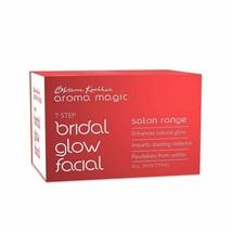 Aroma Magic Bridal Glow Facial Kit 1 Pack Salon Range Free Shipping Worl... - $36.45