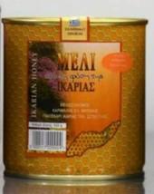 THYME HONEY CANISTER 1800gr-63.50oz from IKARIA ISLAND Unique Taste Honey - $146.32