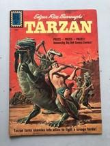 Tarzan (1948-1972 Dell/Gold Key) #124 FN Fine - $19.80