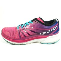 Salomon Sonic RA Pro Running Shoes Womens 9.5 Athletic Training Sneakers... - $59.83 CAD