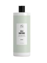 AG Hair Vita C Conditioner Vitamin C Strengthening Repair Conditioner , liter