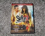 Step Up 2: The Streets - Dance Off Edition DVD