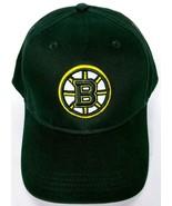Boston Bruins NHL Hockey Men's Baseball Cap Strapback Hat Adjustable - $25.84