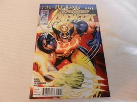 The Heroic Age The New Avengers Marvel Comics #5 December 2010 - $7.42