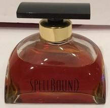 Vintage Estee Lauder Spellbound Splash 3.4 Oz 80% Full EDP Eau De Parfum USA - $140.24
