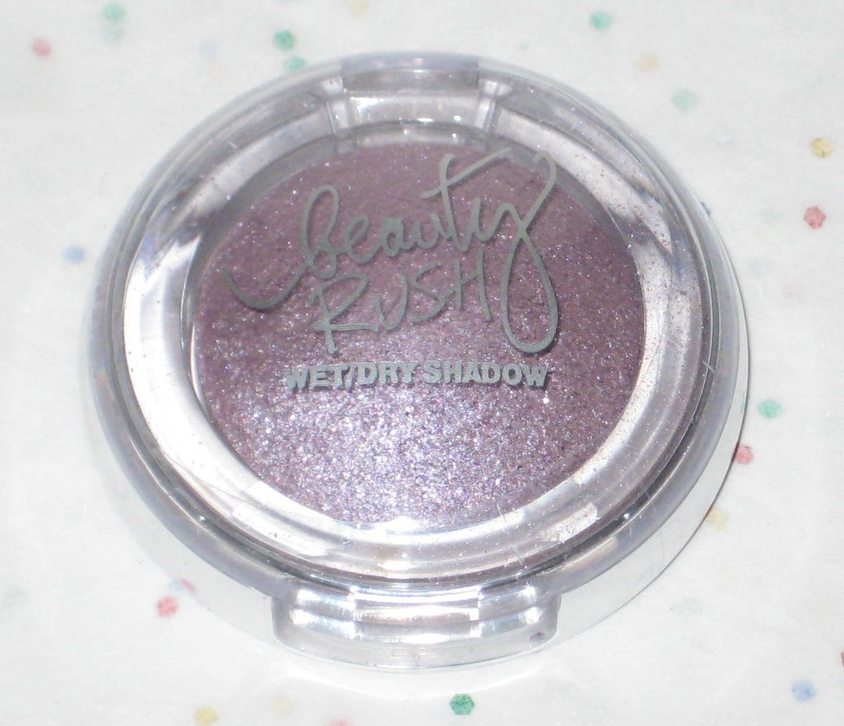 Primary image for Victoria's Secret Beauty Rush Wet/Dry Shadow in Violet Femme