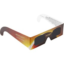 Solar Eclipse Glasses  Omegon Sunsafe CE ISO Certified viewers - $10.42