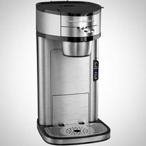 Single Serve Restaurant Coffee Maker Machine St... - $47.41