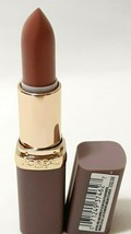 L'Oreal Ultra Matte Colour Rich Pigmented Nude Lipstick Utmost Taupe # 983 - $3.91