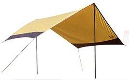 Mountain Equipment Echo Hexagon Tent Tarp Waterproof