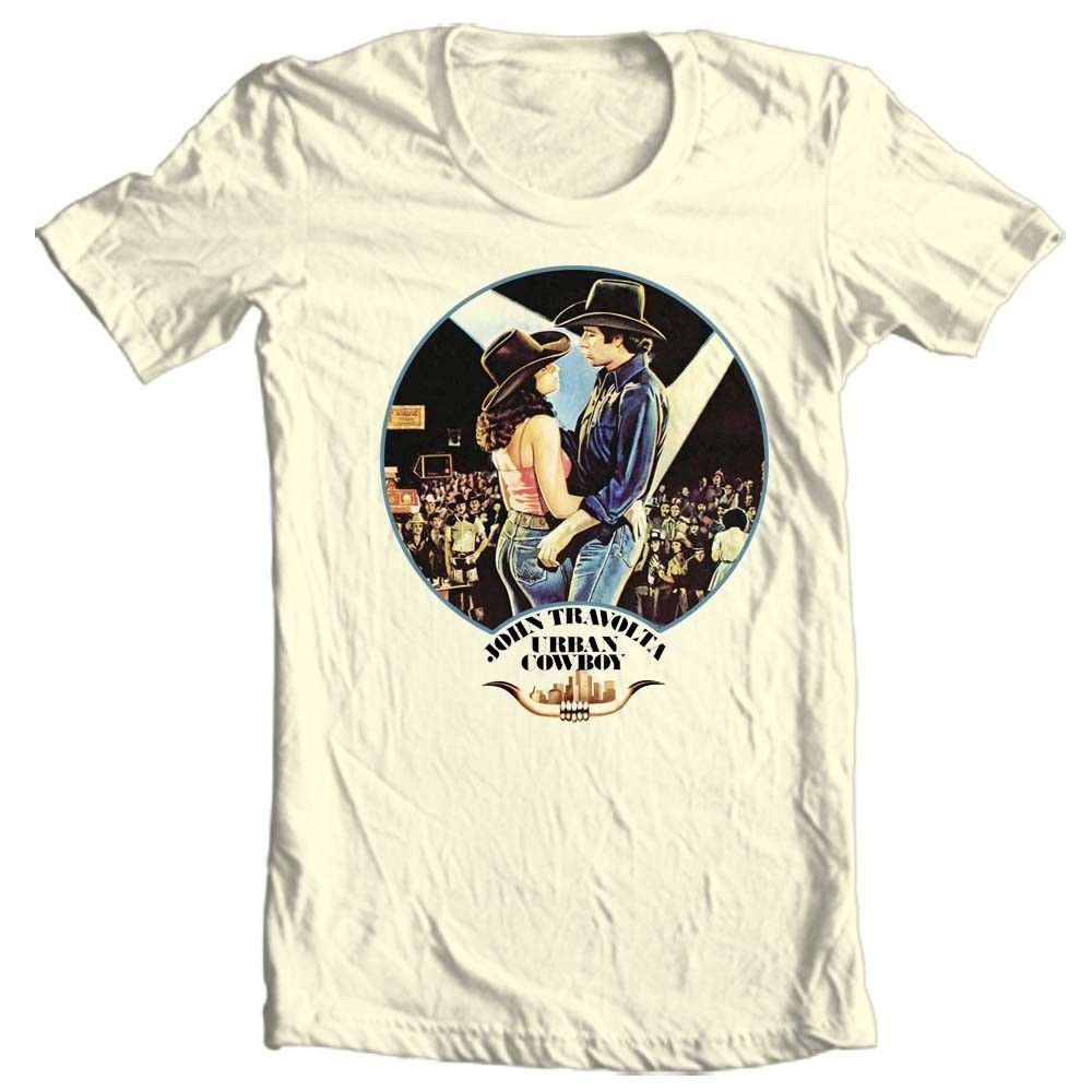 Try music graphic tee 1980s nostalgic t shirt western wear for sale online graphic tee store tan