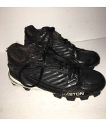 Easton Mens Baseball & Softball Cleats Size 8 Black M33115-SHIPS N 24 HOURS - $12.49