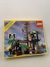 LEGO Pirates Forbidden Island (6270) - $131.84