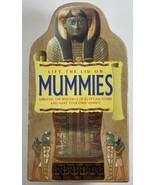 Sealed Lift the Lid on Mummies : Unravel the Mysteries Activities Set  - $29.69