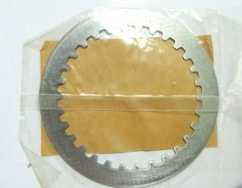 Yamaha 4X7-16325-00 Friction Clutch Plate Pack of 2 New image 3