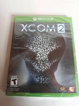XCOM 2 (Microsoft Xbox One, 2016) NEW Sealed Minor Damage to corner of case - $7.60