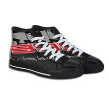Jorge Lorenzo Racer   Sepatu Hitam - $49.99