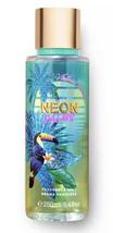 Victoria's Secret Neon Palms Fragrance Mist Body Spray 8.4 fl oz Orchid ... - $16.34