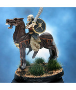Painted RAFM Miniatures Undead Cavalry V - $57.77