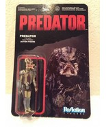 Funko ReAction Predator Action Figure Open Mouth Attack Mode Mint on Car... - $9.97