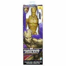 Guardians Galaxy Titan Hero Groot Action Figure - $17.25 CAD