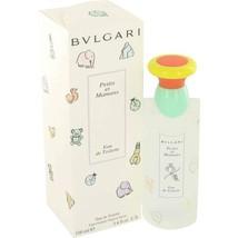 Bvlgari Petits & Mamans Perfume 3.3 Oz Eau De Toilette Spray image 3