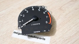 1997-2001 Toyota Camry Instrument Cluster Tach Rpm Oem d6 /3 - $29.68